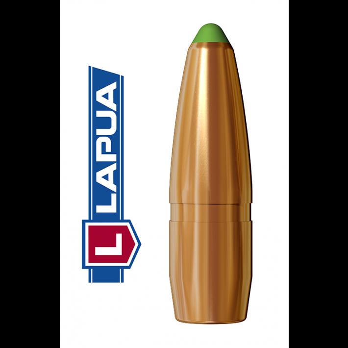 Puntas Lapua Naturalis calibre .366 (9,3mm) - 250 grains
