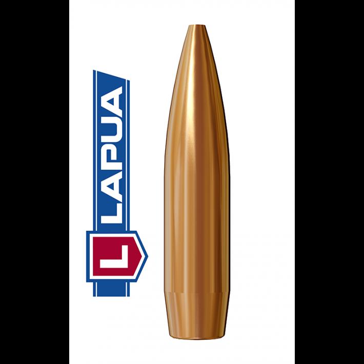 Puntas Lapua Scenar calibre .224 - 77 grains