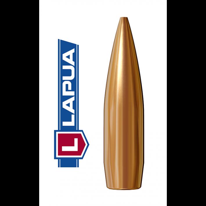 Puntas Lapua Scenar calibre .308 - 167 grains