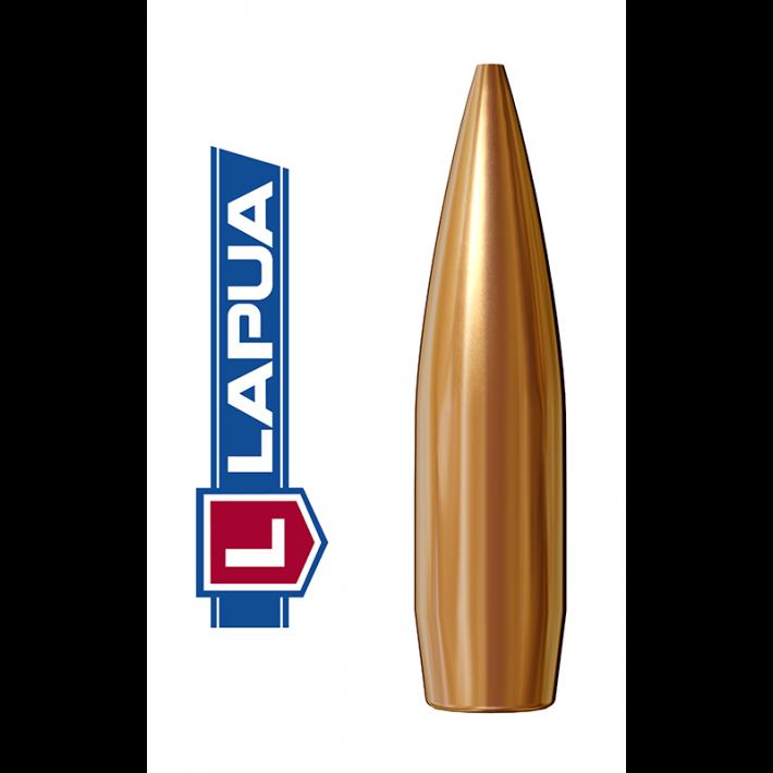 Puntas Lapua Scenar L calibre .308 - 155 grains