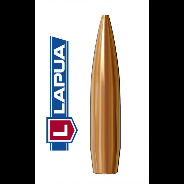 Puntas Lapua Scenar L calibre .243 (6mm) - 105 grains