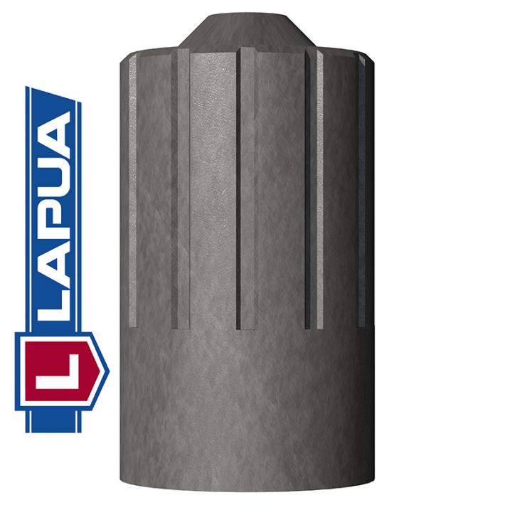 Puntas Lapua Wadcutter Plomo calibre .32 (.314) - 98 grains 1.000 unidades