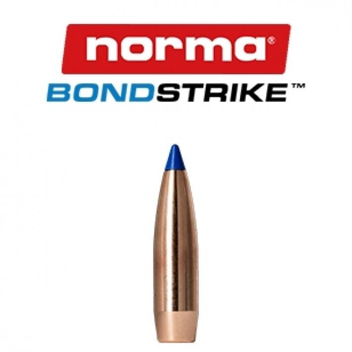Puntas Norma Bondstrike Extreme calibre .308 - 180 grains
