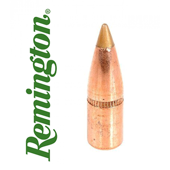 Puntas Remington AccuTip-V calibre .224 - 55 grains