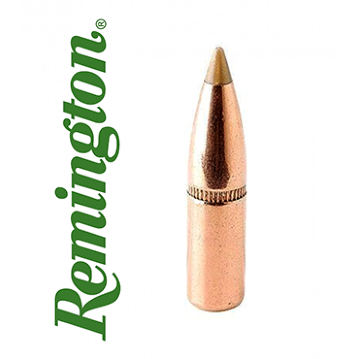 Puntas Remington AccuTip calibre .243 (6mm) - 95 grains