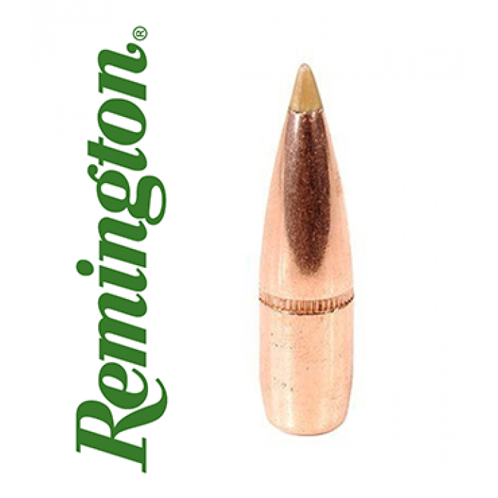Puntas Remington AccuTip calibre .308 - 150 grains