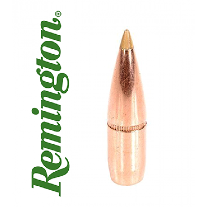 Puntas Remington AccuTip calibre .308 - 165 grains