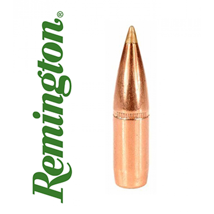Puntas Remington AccuTip calibre .308 - 180 grains