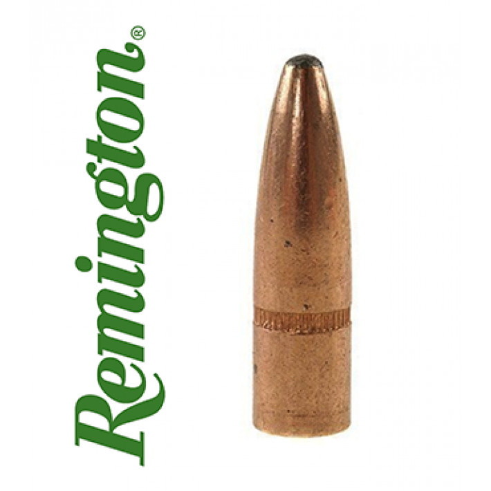 Puntas Remington Core-Lokt PSP calibre .277 (6,8mm) - 130 grains