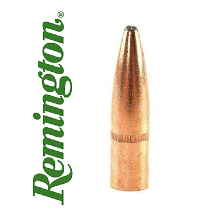 Puntas Remington Core-Lokt PSP calibre .284 (7mm) - 150 grains