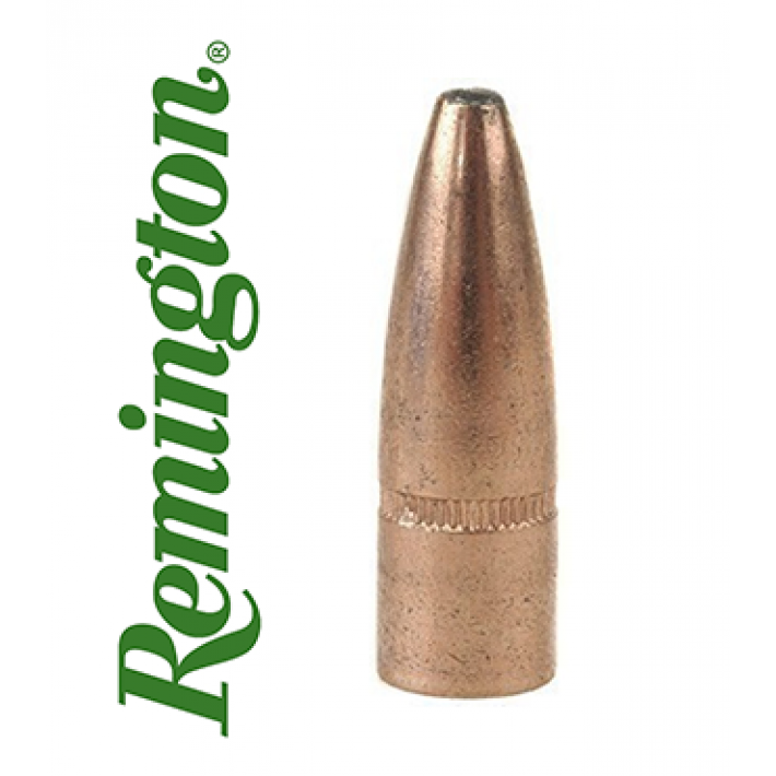 Puntas Remington Core-Lokt PSP calibre .308 - 150 grains
