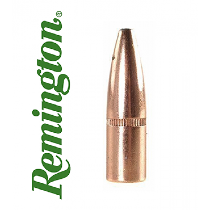 Puntas Remington Core-Lokt PSP calibre .308 - 180 grains