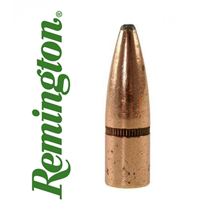 Puntas Remington Core-Lokt PSP calibre .323 (8mm) - 185 grains