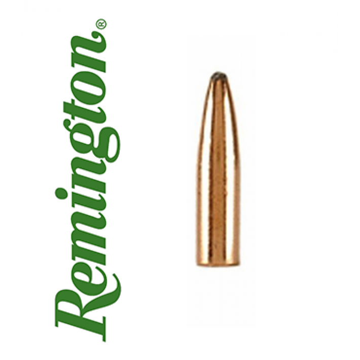 Puntas Remington Core-Lokt Ultra Bonded PSP calibre .243 (6mm) - 100 grains