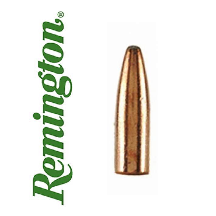 Puntas Remington Core-Lokt Ultra Bonded PSP calibre .277 (6,8mm) - 140 grains