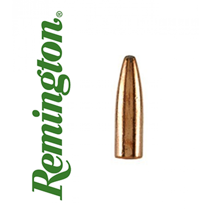 Puntas Remington Core-Lokt Ultra Bonded PSP calibre .308 - 168 grains