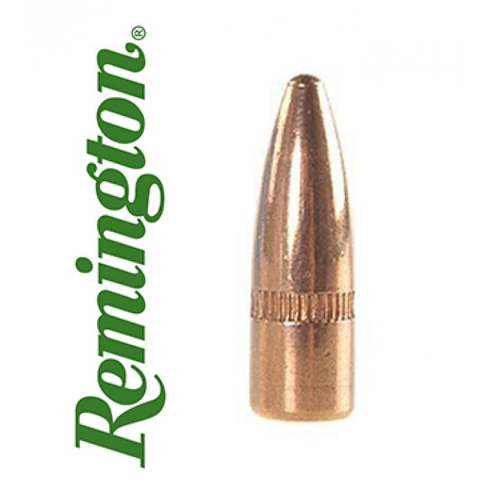 Puntas Remington FMJ calibre .224 - 55 grains