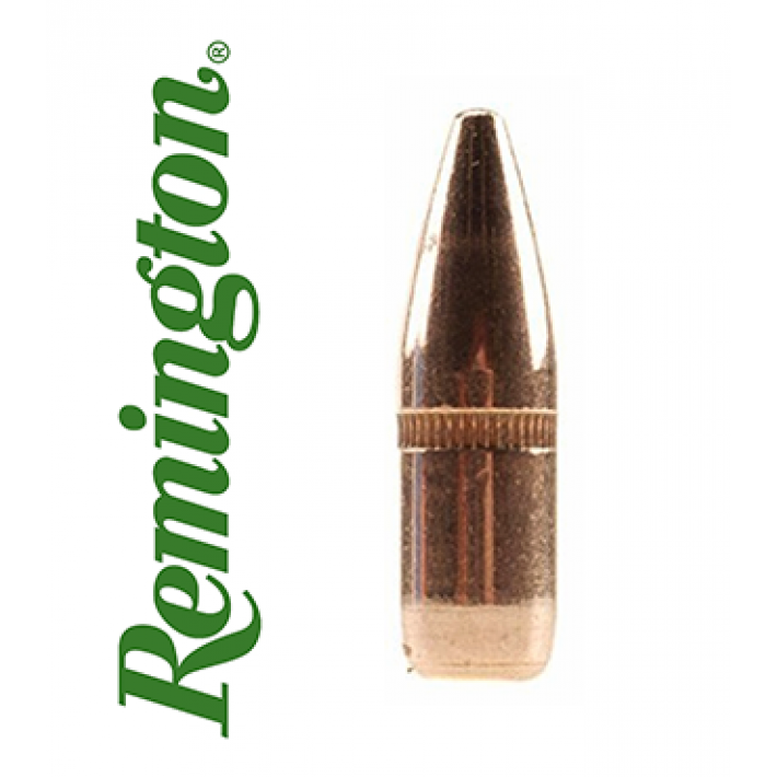 Puntas Remington FMJ calibre .277 (6,8mm) - 115 grains