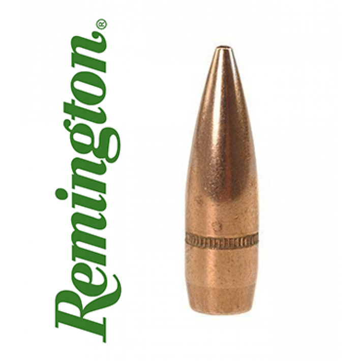 Puntas Remington FMJ calibre .308 - 150 grains