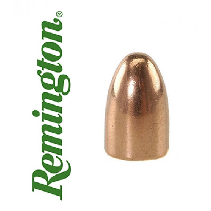 Puntas Remington FMJ calibre 9mm (.355) - 115 grains