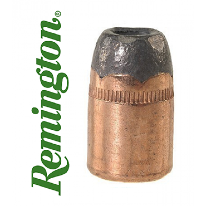 Puntas Remington SJHP calibre .44 (.429) - 240 grains