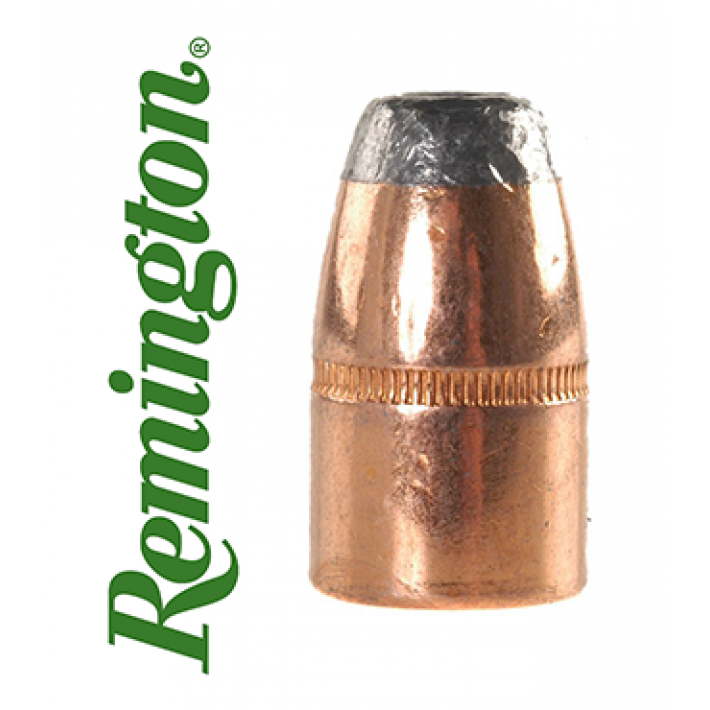 Puntas Remington SJHP calibre .457 - 300 grains