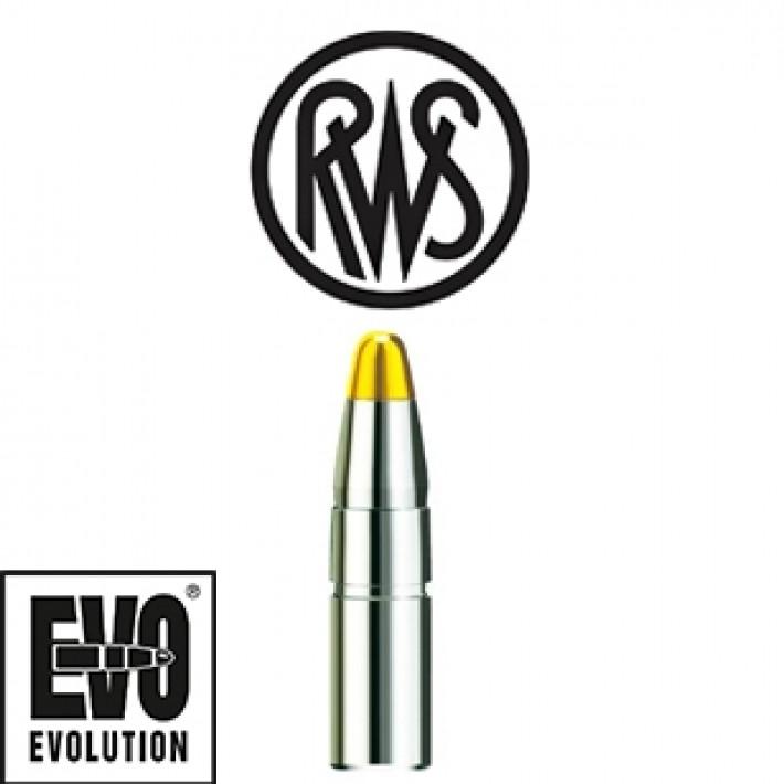 Puntas RWS Evo calibre .284 (7mm) - 150 grains - 50 unidades
