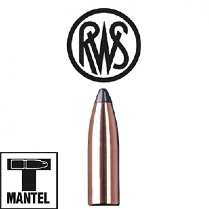 Puntas RWS T-Mantel calibre .224 - 71  grains - 50 unidades