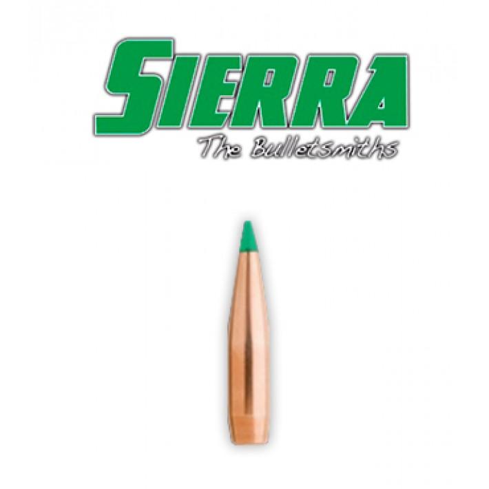 Puntas Sierra Tipped GameKing calibre .264 (6.5mm) - 130 grains