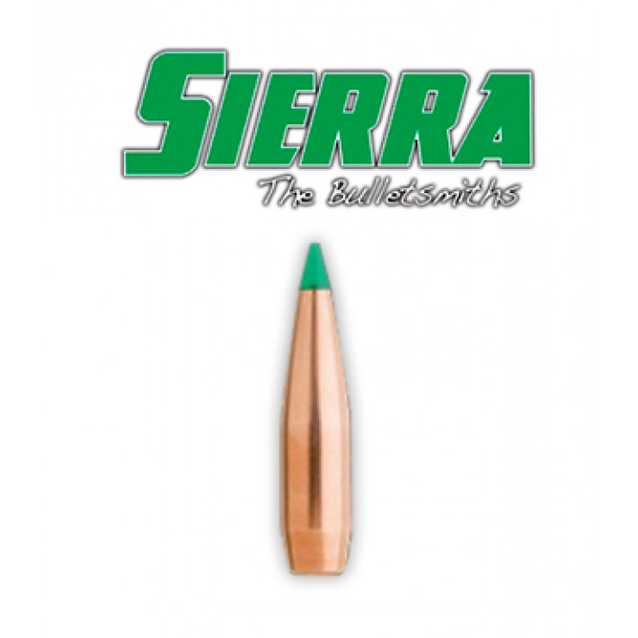 Puntas Sierra Tipped GameKing calibre .308 - 165 grains