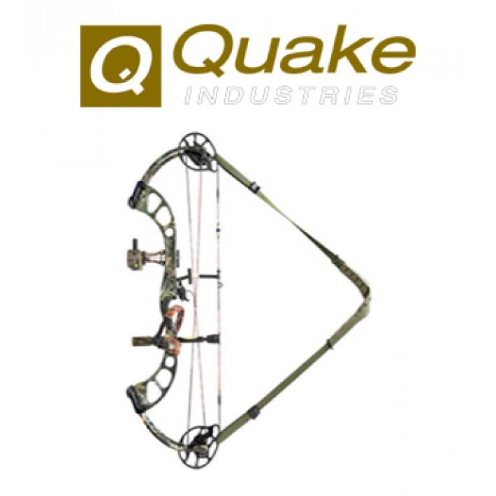 Correa para arco Quake