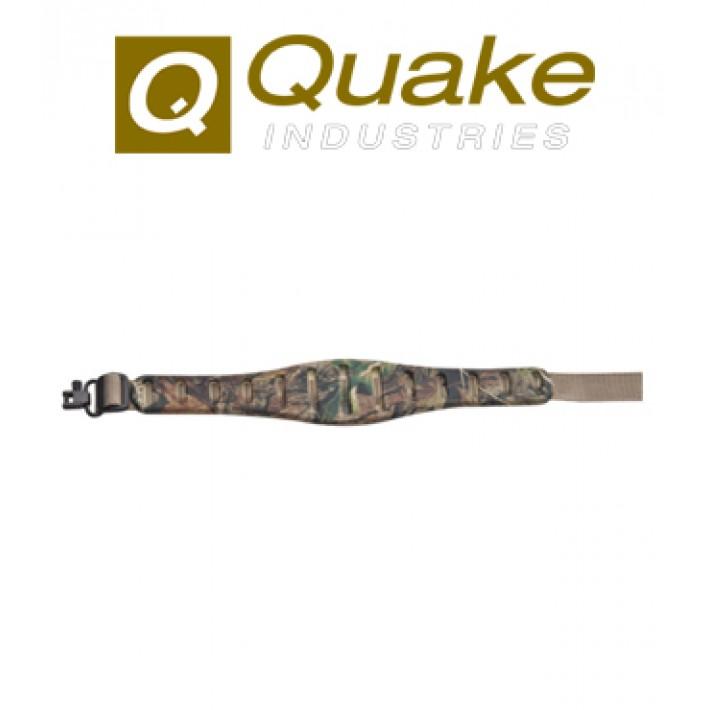 Correa portafusil Quake Contour APG HD camo realtree