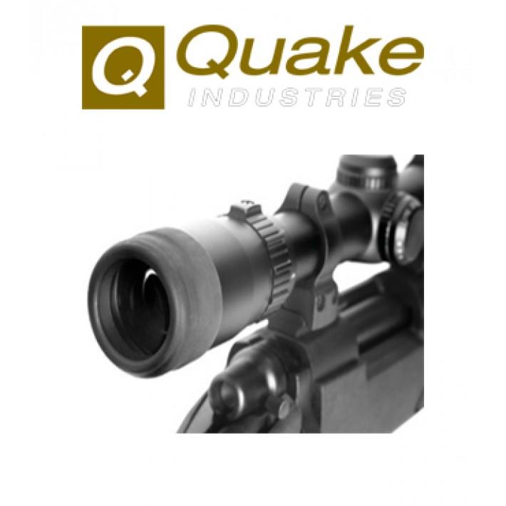 Protector ocular Quake para retroceso de armas
