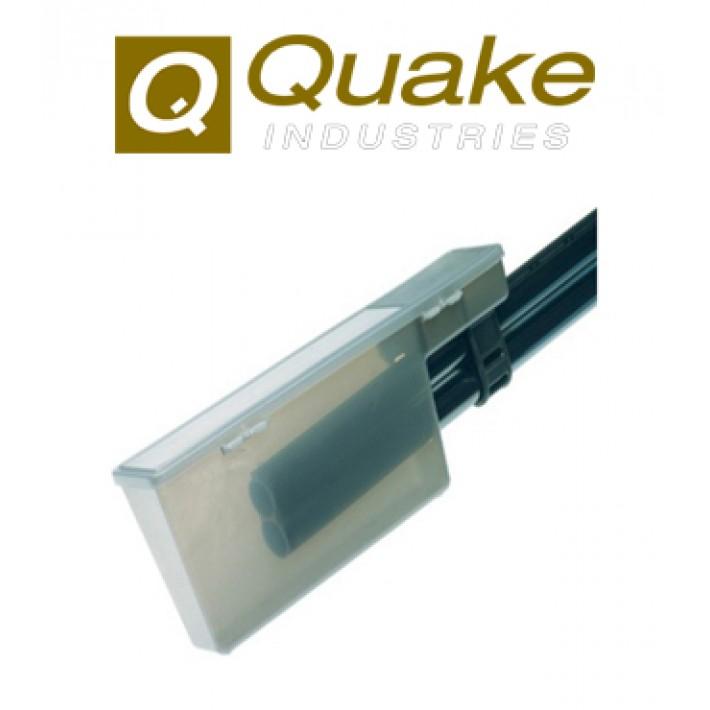 Caja para limpieza de armas Quake Industries Splatter Box