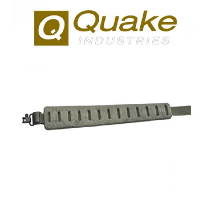 Correa portafusil Quake Standard camo