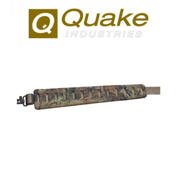 Correa portafusil Quake Standard camo realtree MAX1HD