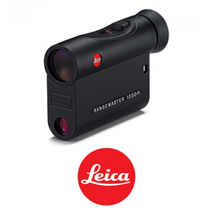 Telémetro Leica Rangemaster CRF 1600 B