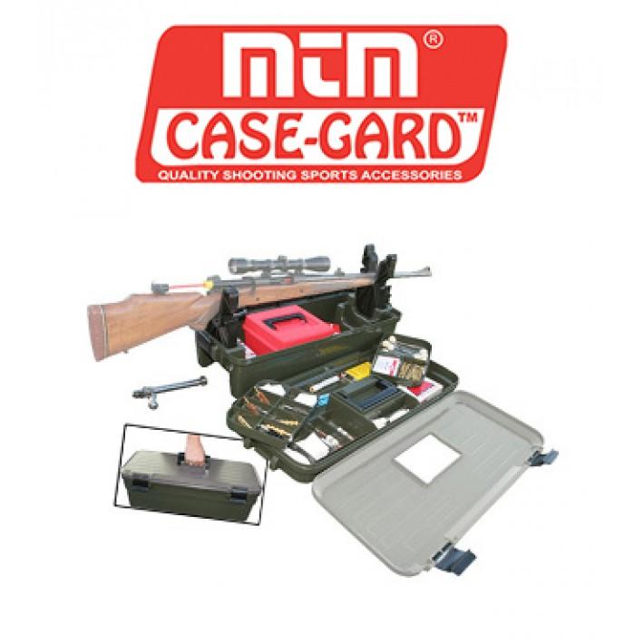 Banco de limpieza MTM Range Box