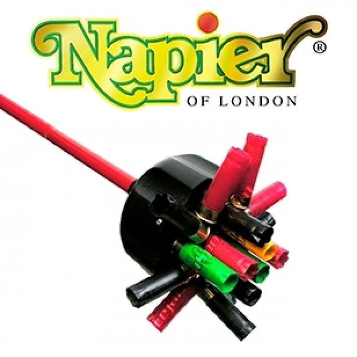 Recolector de cartuchos Bigfoot - Napier