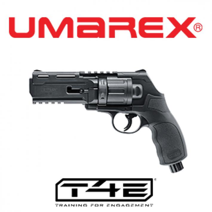 Revólver Umarex HDR 50 T4E .50 11 Julios