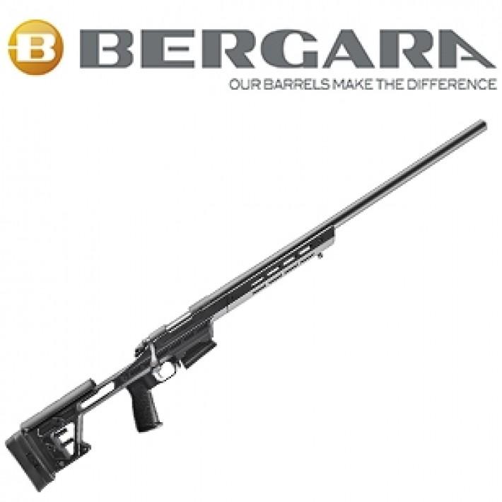 Rifle de cerrojo Bergara B14 BMP Super Varmint