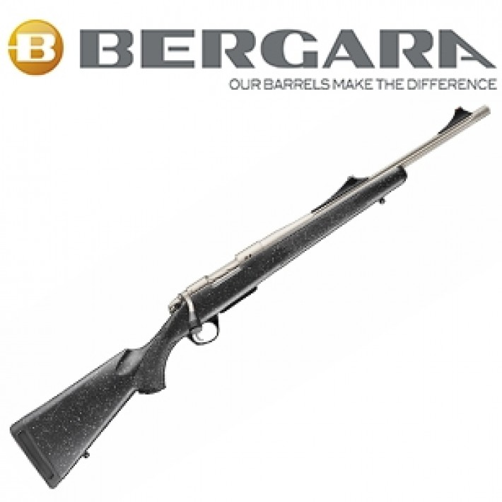 Rifle de cerrojo Bergara B14 Extreme Hunter