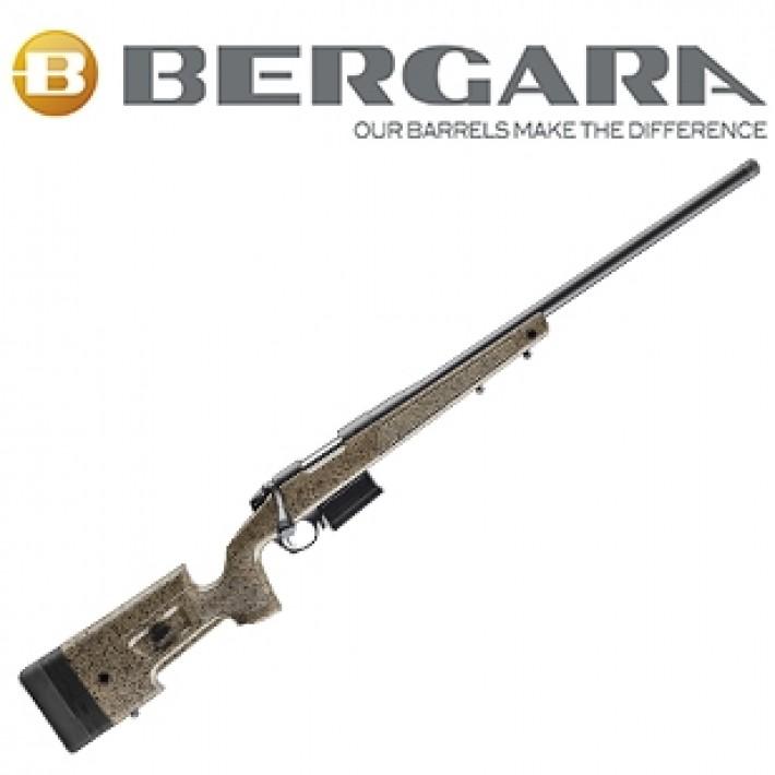 Rifle de cerrojo Bergara B14 HMR