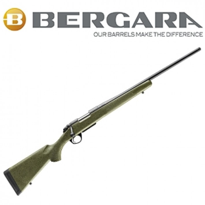 Rifle de cerrojo Bergara B14 Hunter
