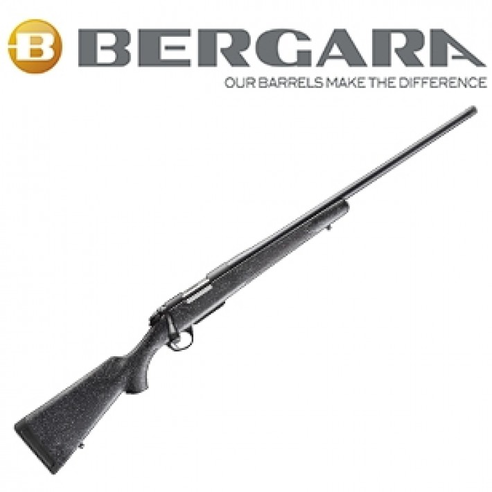 Rifle de cerrojo Bergara B14 Ridge