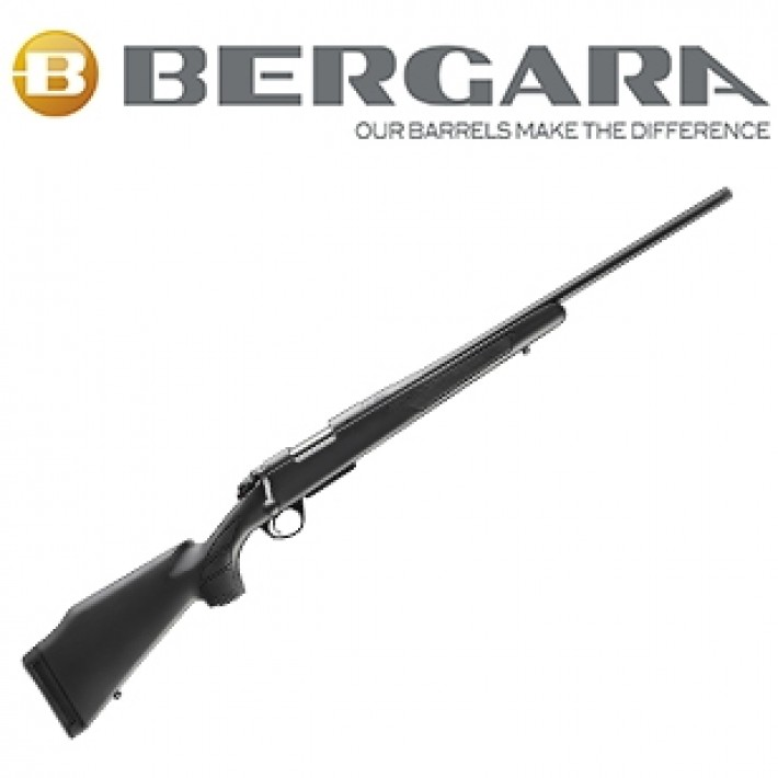 Rifle de cerrojo Bergara B14 Sporter