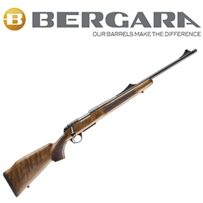 Rifle de cerrojo Bergara B14 Timber