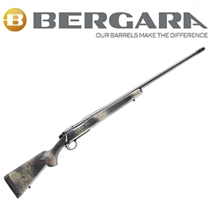 Rifle de cerrojo Bergara B14 Wilderness Ridge