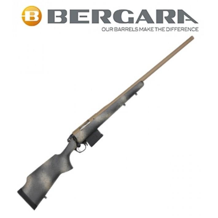 Rifle de cerrojo Bergara Premier Approach