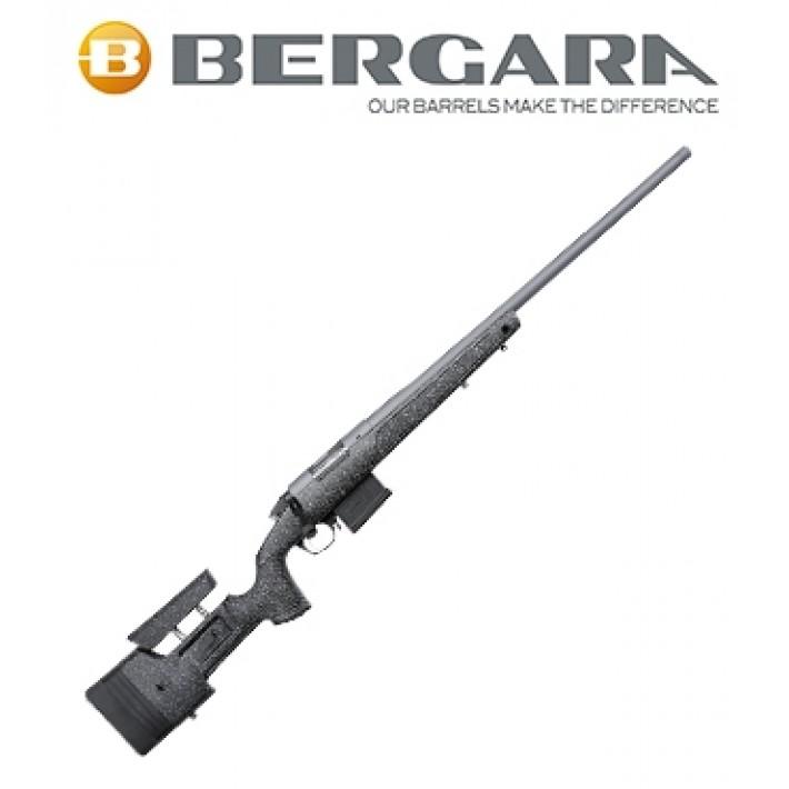 Rifle de cerrojo Bergara Premier HMR Pro